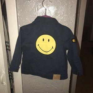 Zara baby jacket